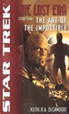 The Art of the Impossible (Star Trek: The…
