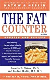 Natow, Annette, B.: The Fat Counter