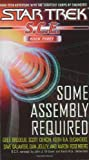 Brodeur, Greg: SCE Omnibus Book 3: Some Assembly Required (Star Trek: S.C.E)