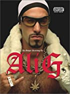 Da Gospel According to Ali G by Sacha Baron…