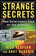 Strange Secrets: Real Government Files on…