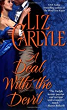 A Deal With the Devil by Liz Carlyle