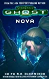 Blizzard Entertainment: Nova (Starcraft Ghost)
