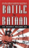 Mallonee, Richard C.: Battle for Bataan : An Eyewitness Account
