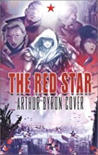 The Red Star by Arthur Byron Cover