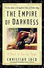 The Empire of Darkness: A Novel of Ancient…