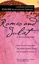 Romeo and Juliet (Folger Shakespeare…