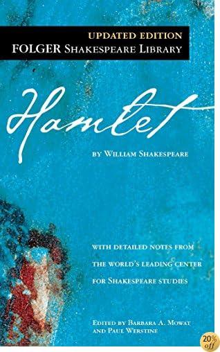 THamlet ( Folger Library Shakespeare)