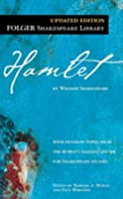 Hamlet (Folger Shakespeare Library) by…