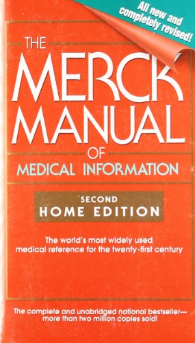 the-merck-manual-of-medical-information-second-home-edition-merck-manual-of-medical-information-home-ed