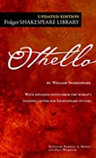 Othello, the Moor of Venice by William…