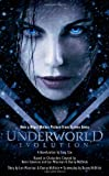 Cox, Greg: Underworld Evolution