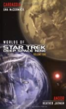 Worlds of Star Trek: Deep Space Nine: Volume&hellip;