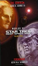 Worlds of Star Trek: Deep Space Nine: Volume…