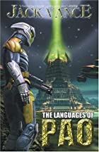 The Languages of Pao by Jack Vance