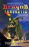 Greenberg, Rosalind: Dragon Fantastic!: The Most Beloved Creature in Fantasy in Stories by Fantasy Masters
