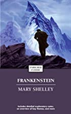 Frankenstein (Enriched Classics) by Mary…
