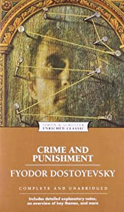 Crime and Punishment (Enriched Classics) by…