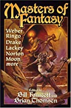 Masters of Fantasy by Bill Fawcett