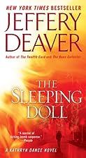 The Sleeping Doll: A Novel (Kathryn Dance,…