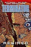 Grant, Alan: Terminator Rewired
