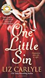 Carlyle, Liz: One Little Sin