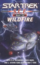 Wildfire by Keith R. A. DeCandido