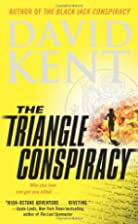 The Triangle Conspiracy (Department Thirty)…