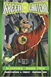 Christopher J. Priest: Green Lantern: Book 2: Will (Bk. 2)