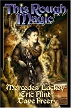 This Rough Magic by Mercedes Lackey