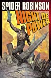Robinson, Spider: Night of Power