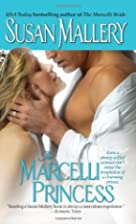 The Marcelli Princess (The Marcelli Sisters…
