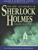 Boucher, Anthony: New Adventures of Sherlock Holmes