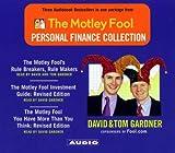 Gardner, David: Motley Fool Gift Set