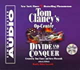 Clancy, Tom: Tom Clancy's Op Center: Divide And Conquer