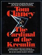 The Cardinal of the Kremlin [abridged] by…