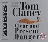 Clancy, Tom: Clear And Present Danger
