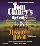 Clancy, Tom: Tom Clancy's Op-Center: Mission of Honor