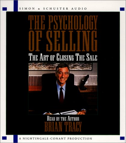 the-psychology-of-selling-the-art-of-closing-sales-art-of-closing-the-sale