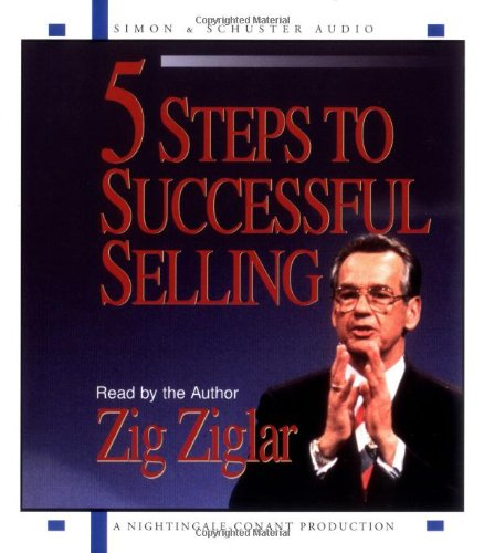 5-steps-to-successful-selling