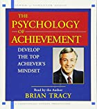 The Psychology of Achievement: Develop the…