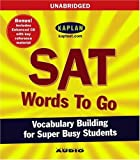 SAT Words to Go: Vocabulary Building for…