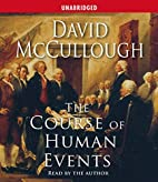 The Course of Human Events by David…