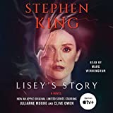 King, Stephen: Lisey's Story