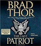 Thor, Brad: The Last Patriot