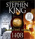 King, Stephen: Blood and Smoke