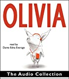 Falconer, Ian: The Olivia Audio Collection