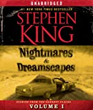 King, Stephen: Nightmares & Dreamscapes, Volume I