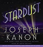 Kanon, Joseph: Stardust: A Novel