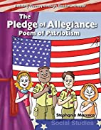 The Pledge of Allegiance: My Country…